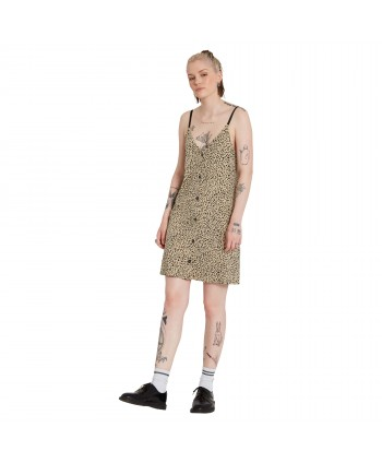 HIGH WIRED CAMI DRESS