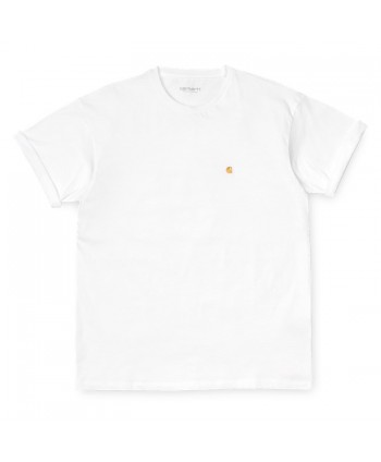 W' S/S CHASE TEE